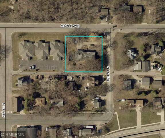 303 3rd Street N, Waverly, MN 55390 (#5621986) :: Holz Group