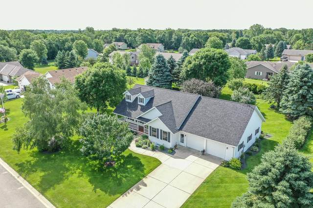 1319 Armstrong Road NW, Alexandria Twp, MN 56308 (#5622775) :: The Pietig Properties Group