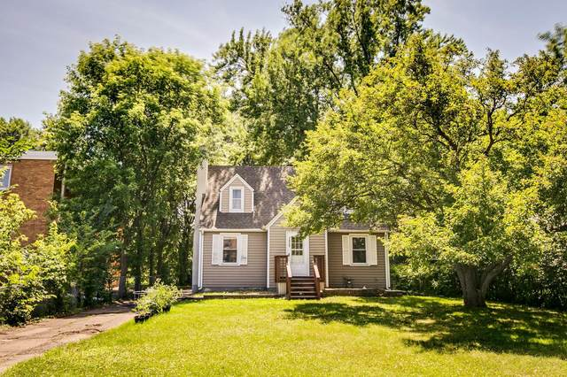 1620 County Road B W, Roseville, MN 55113 (#5622777) :: Bos Realty Group