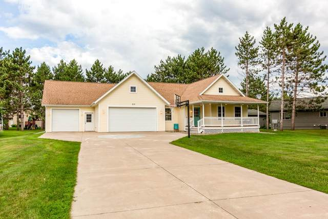 313 Ravilla Avenue, Staples, MN 56479 (#5623082) :: Bos Realty Group