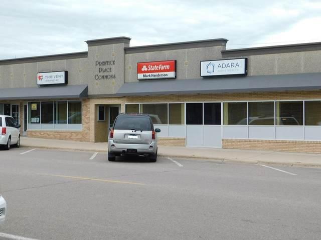 761 Prentice Street #3, Granite Falls, MN 56241 (#5623087) :: Bos Realty Group