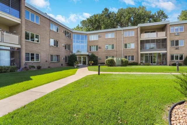 4370 Brookside Court #107, Edina, MN 55436 (#5623560) :: The Janetkhan Group