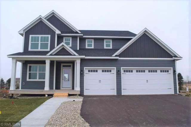 11518 Lakewood Drive NE, Albertville, MN 55301 (#5623968) :: Bos Realty Group