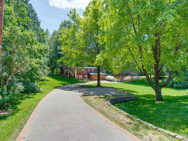 6927 Valley View Road, Edina, MN 55439 (#5623982) :: Happy Clients Realty Advisors