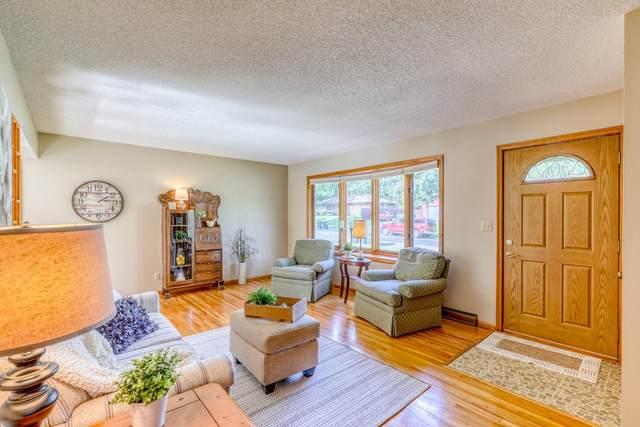9109 Logan Avenue S, Bloomington, MN 55431 (#5624080) :: The Pietig Properties Group