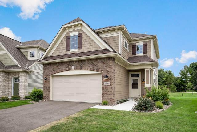 7740 Vincent Drive, Victoria, MN 55386 (#5624350) :: Bos Realty Group