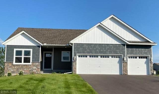 4837 Maple Street, Rockford, MN 55373 (#5624578) :: The Pietig Properties Group
