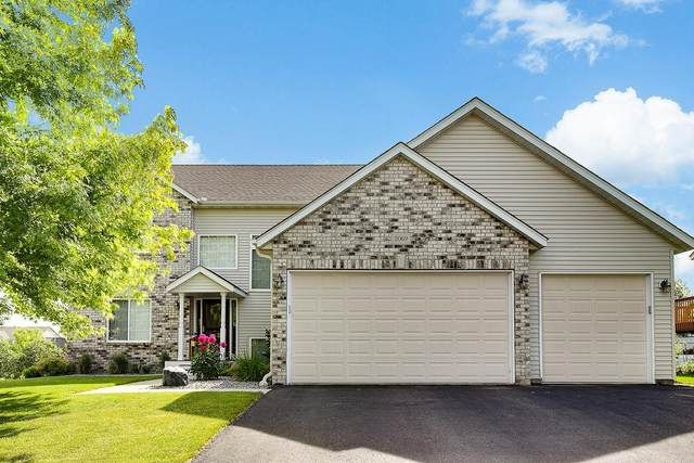2069 Staghorn Drive, Shakopee, MN 55379 (#5624900) :: Bos Realty Group
