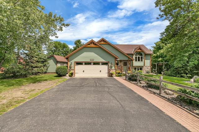 21914 Flowerwood Court, Richmond, MN 56368 (#5625047) :: Bos Realty Group