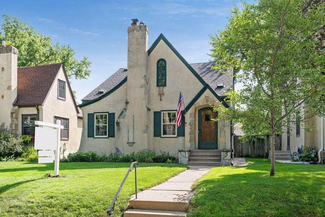 5035 Woodlawn Boulevard, Minneapolis, MN 55417 (#5625152) :: The Pietig Properties Group