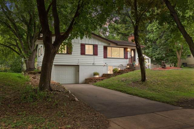 697 Esther Lane, Woodbury, MN 55125 (#5625385) :: The Pietig Properties Group