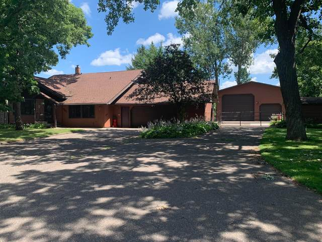 501 3rd Street SW, Little Falls, MN 56345 (#5625395) :: The Janetkhan Group