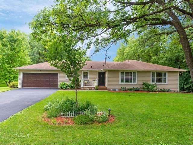 16633 Temple Drive N, Minnetonka, MN 55345 (#5625475) :: The Pietig Properties Group