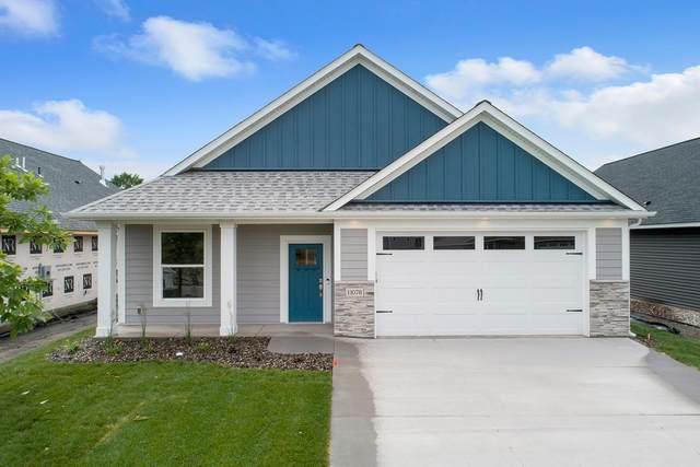 11069 Polk Street NE, Blaine, MN 55434 (#5625575) :: Tony Farah | Coldwell Banker Realty