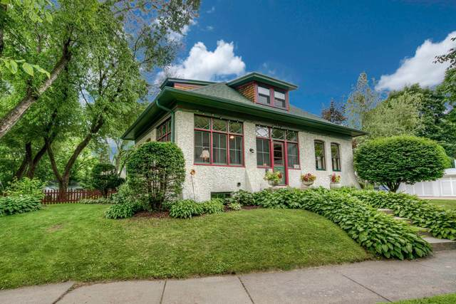 421 W Minnehaha Parkway, Minneapolis, MN 55419 (#5625744) :: The Michael Kaslow Team