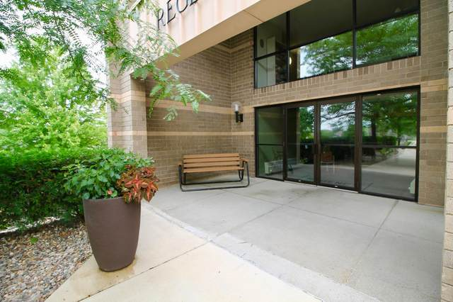 1801 Becker Avenue SE #107, Willmar, MN 56201 (#5626189) :: The Janetkhan Group