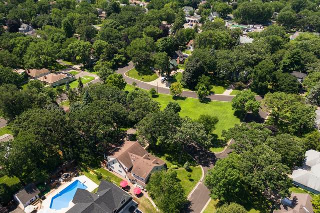 2101 Forest Drive W, Richfield, MN 55423 (#5626302) :: The Pietig Properties Group