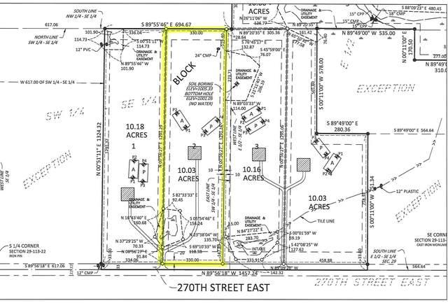 2XX 270th Street, New Prague, MN 56071 (#5626412) :: Twin Cities South