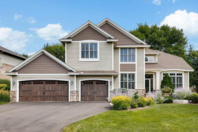 7357 Bent Bow Trail, Chanhassen, MN 55317 (#5627018) :: Bos Realty Group