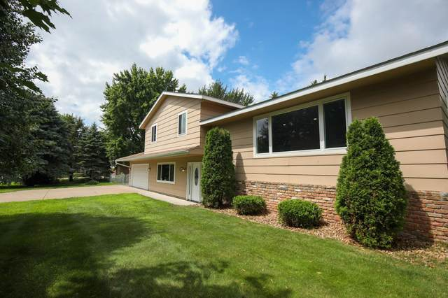 601 Minnesota Street, Monticello, MN 55362 (#5627535) :: The Odd Couple Team