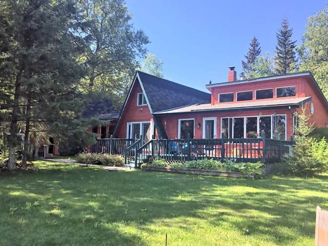 1862 Highway 61, Two Harbors, MN 55616 (#5627815) :: Happy Clients Realty Advisors