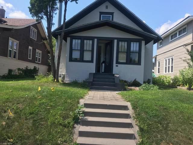 4206 Longfellow Avenue, Minneapolis, MN 55407 (#5628374) :: The Pietig Properties Group