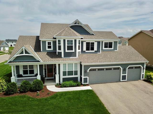 18155 Goldfinch Way, Lakeville, MN 55044 (#5628555) :: Bos Realty Group