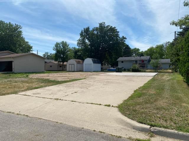 526 Morningside Avenue, Paynesville, MN 56362 (MLS #5628593) :: RE/MAX Signature Properties