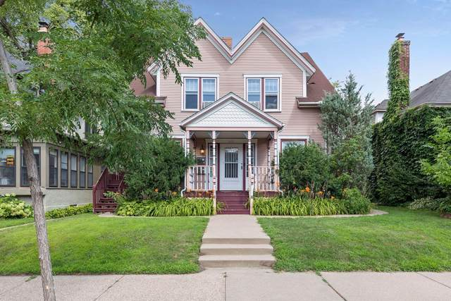3035 Irving Avenue S, Minneapolis, MN 55408 (MLS #5628677) :: RE/MAX Signature Properties