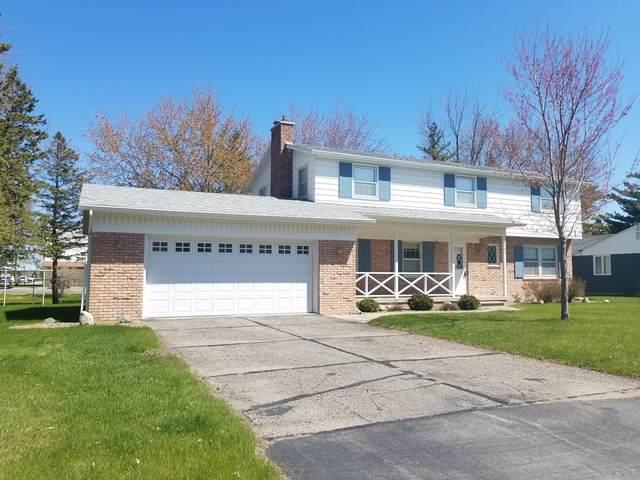 104 W Gilman Street, New York Mills, MN 56567 (#5628779) :: Tony Farah   Coldwell Banker Realty