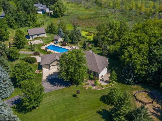 28675 Woodland Trail, New Prague, MN 56071 (#5628948) :: The Pietig Properties Group