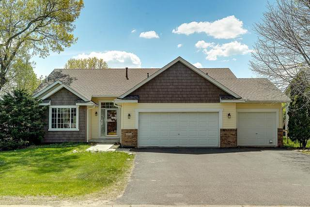 1924 129th Avenue NE, Blaine, MN 55449 (#5629361) :: The Preferred Home Team