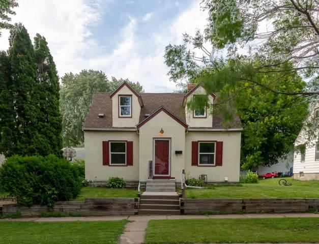 1881 Orange Avenue E, Saint Paul, MN 55119 (#5629481) :: The Pietig Properties Group