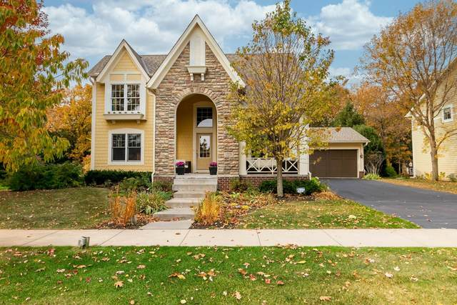 13331 Couchtown Court, Rosemount, MN 55068 (#5629553) :: The Preferred Home Team