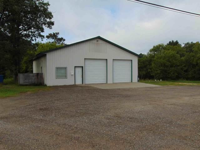 19393 Us 71, Park Rapids, MN 56470 (#5629596) :: The Pietig Properties Group