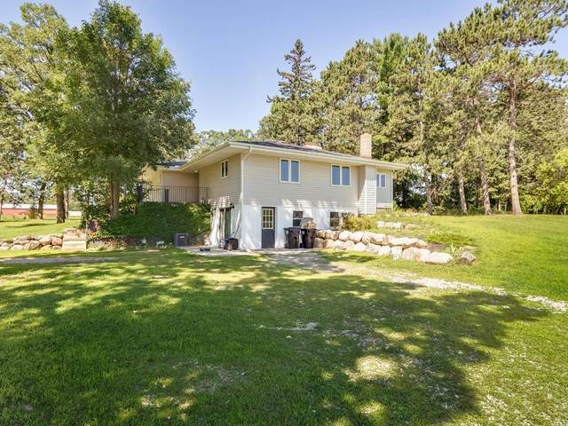 23157 Highway 65 NE, East Bethel, MN 55005 (#5629816) :: The Pietig Properties Group