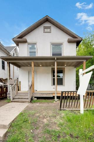2422 Emerson Avenue N, Minneapolis, MN 55411 (#5629956) :: Bos Realty Group