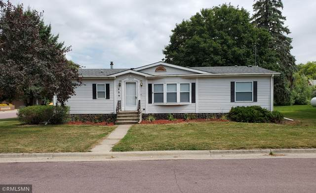 409 S 2nd Street, Franklin, MN 55333 (#5629984) :: Happy Clients Realty Advisors
