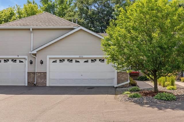 8953 Thomas Lane, Woodbury, MN 55125 (#5630148) :: Helgeson Platzke Real Estate Group
