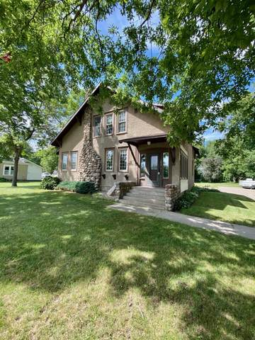 206 Pleasant Avenue W, Atwater, MN 56209 (#5630173) :: The Pietig Properties Group