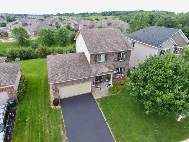 357 Canyon Boulevard, Hudson, WI 54016 (#5630272) :: The Pietig Properties Group