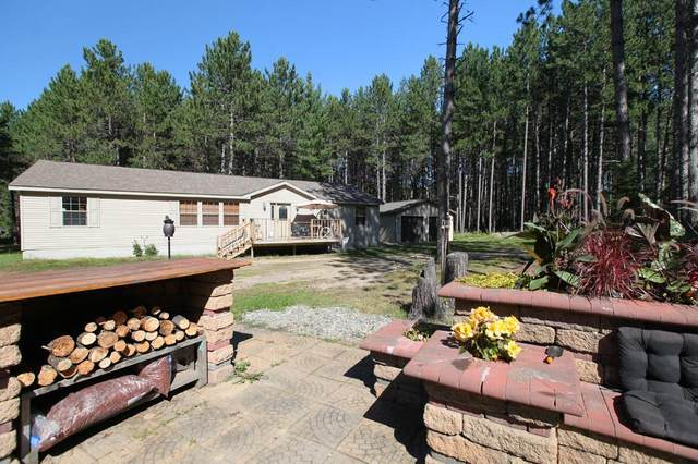 7399 Timberlane Acres Road, Britt, MN 55710 (#5630543) :: Bos Realty Group