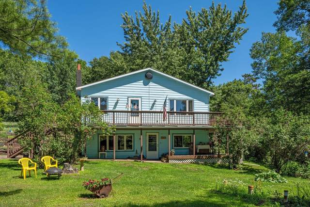 33614 Shamineau Drive W, Motley, MN 56466 (#5630610) :: Bre Berry & Company
