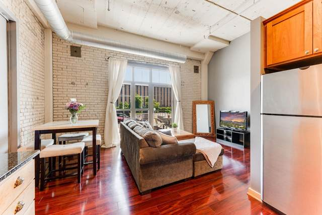 1901 E Hennepin Avenue #112, Minneapolis, MN 55413 (#5630681) :: The Pietig Properties Group