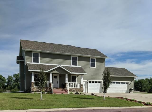 301 Sunset Avenue, Mountain Lake, MN 56159 (#5630810) :: Tony Farah | Coldwell Banker Realty