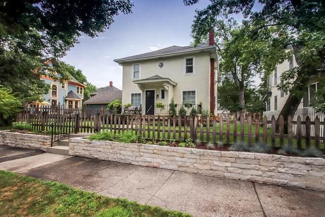 3109 James Avenue S, Minneapolis, MN 55408 (#5630829) :: The Pietig Properties Group