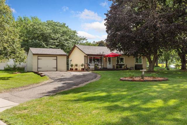 8215 Hyde Avenue S, Cottage Grove, MN 55016 (#5630848) :: The Pietig Properties Group