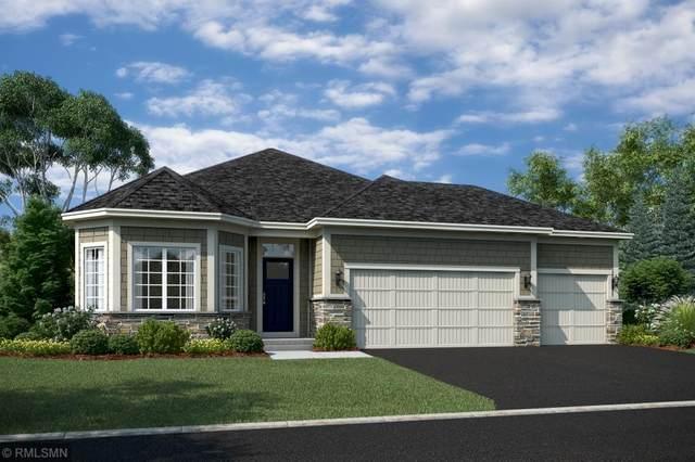 15381 74th Street NE, Otsego, MN 55330 (#5630904) :: Tony Farah | Coldwell Banker Realty