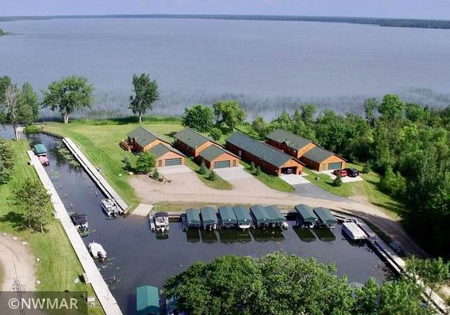16659 Hightop Way NW, Cass Lake, MN 56633 (#5630951) :: The Michael Kaslow Team