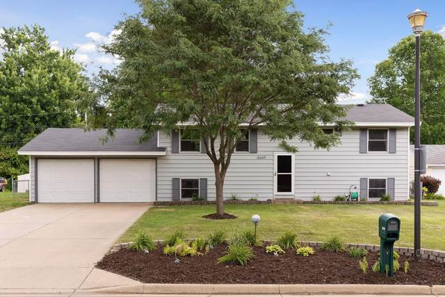 8649 Inman Avenue S, Cottage Grove, MN 55016 (#5631109) :: Holz Group